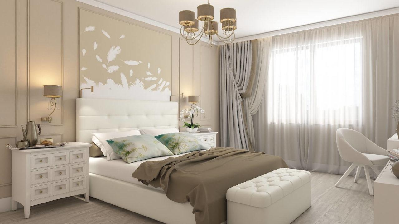 Дизайн проект квартира студия с одной спальней Демеевская, Киев | фото 5