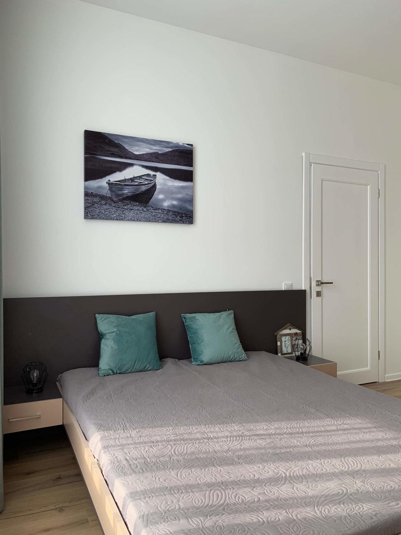Дизайн проект таунхауса 120 кв.м., Львов | фото 10