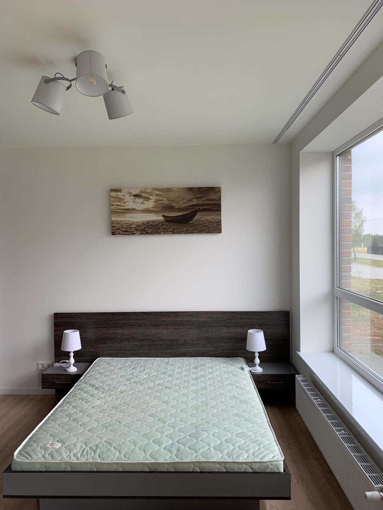 Дизайн проект таунхауса 120 кв.м., коричневый. Львов | фото 4