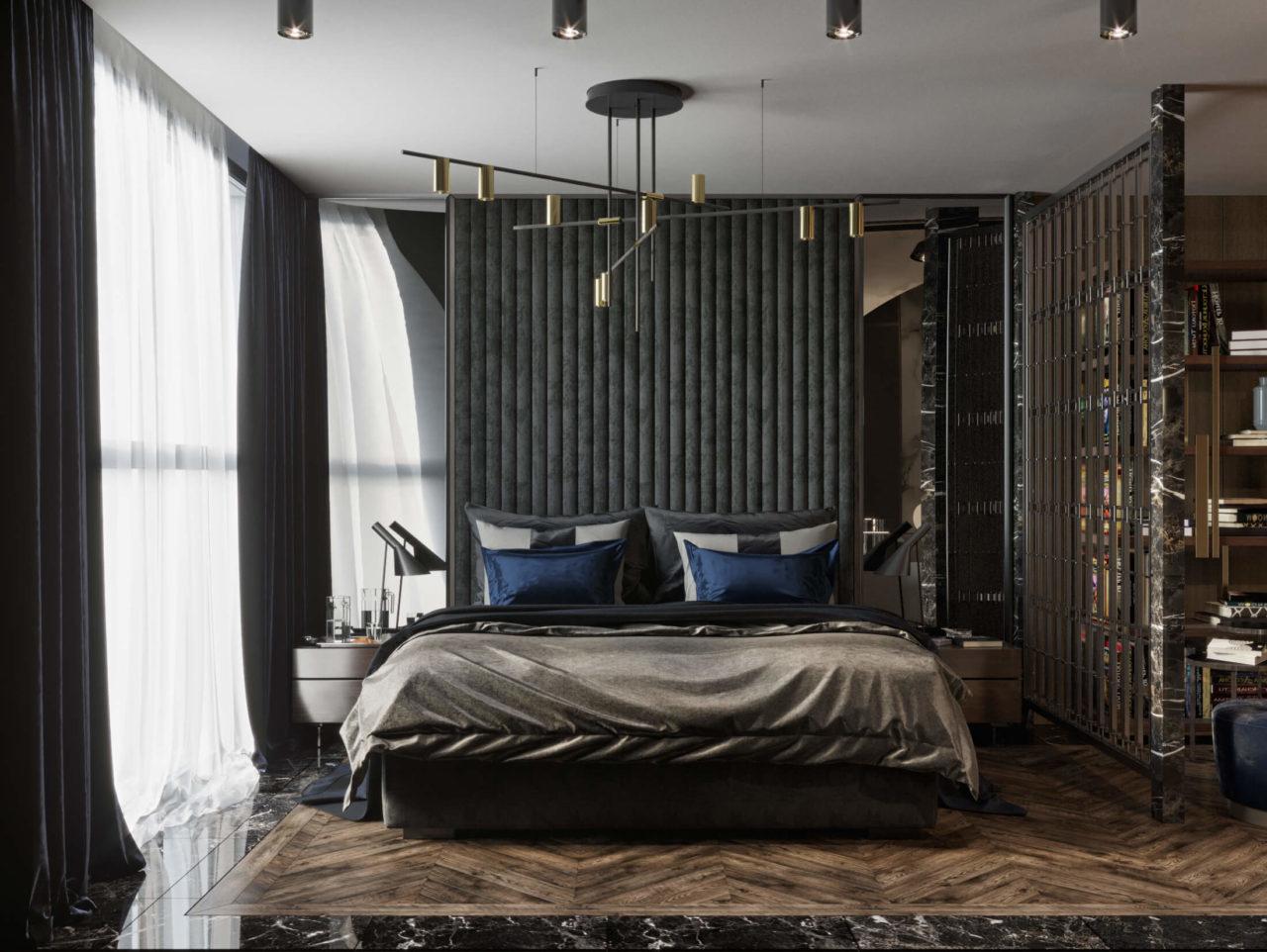 Дизайн проект двухэтажная квартира с террасой, Ирпень | 1 этаж фото 1