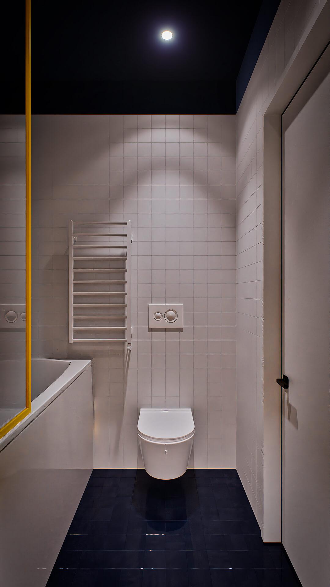 Дизайн проект таунхауса, Киев | фото 26